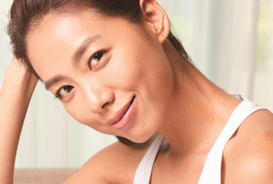 【學會這兩招名模心機裸妝術,讓妳運動也能招桃花!】
