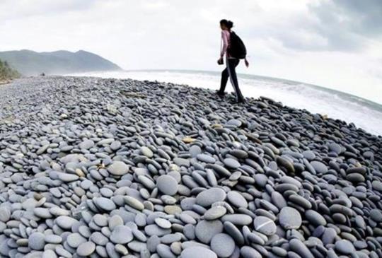 【台東】體驗台灣最後一段天然海岸 –阿朗壹古道