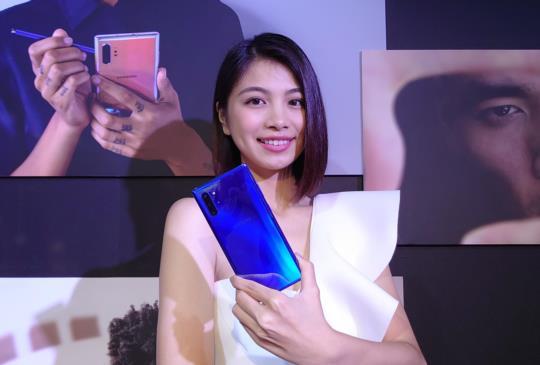 三星 Glaxy Note10 系列登台,搭載高通 855 處理器、售價 31,900 元起