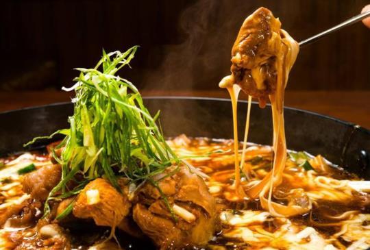 【台北韓式餐廳精選.3家超夯道地韓味連韓國人都來吃!】