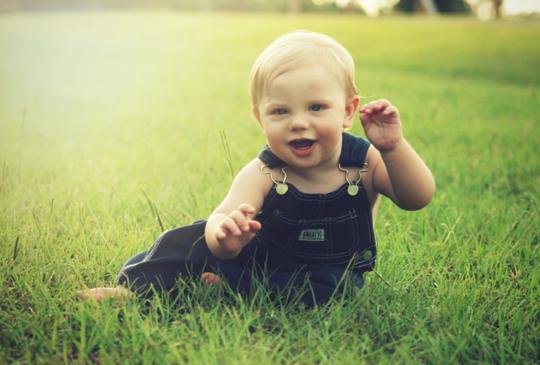 寶寶黃金成長關鍵3年 慎選配方奶