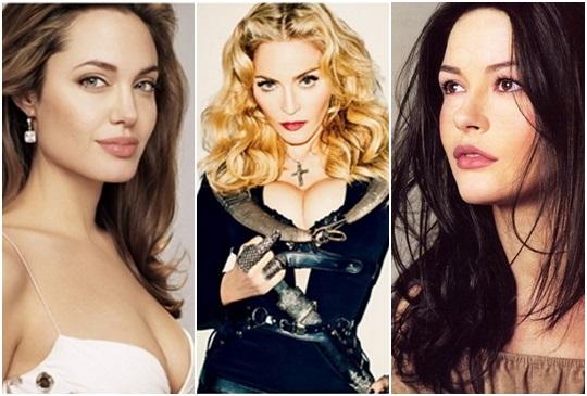細數好萊塢明星裘莉、凱薩琳麗塔瓊斯最愛的夢幻逸品