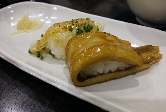 【天母‧充滿人情味無菜單的低調美食銀座日本料理店】
