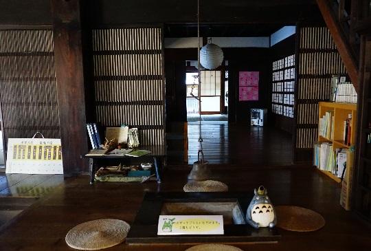 探訪日本龍貓之家,別忘順遊龍貓森林尋找劇中場景