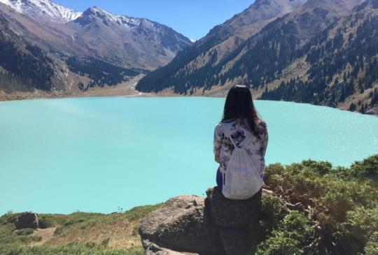 【自助旅行】一個人旅行,享受真正的自由