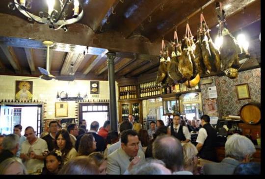 西班牙Tapas文化 帶你領略道地美味
