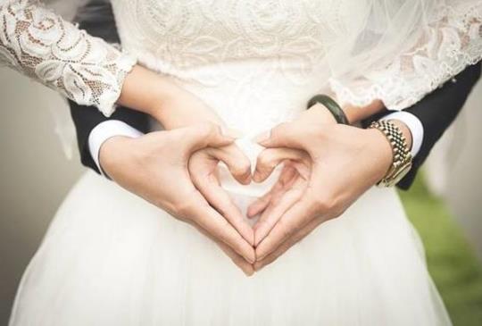 【男人想結婚的5個理由,把平凡的幸福變不平凡】