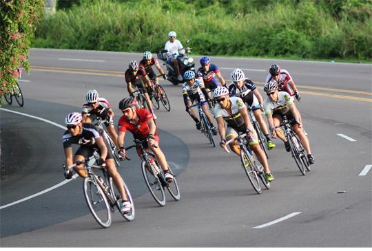 2016關島巡迴自行車賽   即日起開放報名