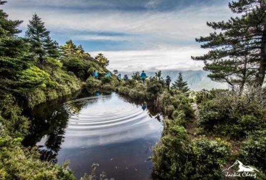 不只是嘉明湖 你不知道的周邊私房景點