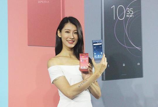 Sony Xperia XZ1 電信資費方案公布,XZ1 Compact 中華電信獨家販售