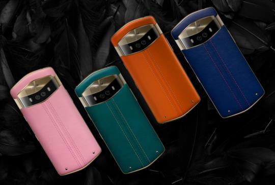 美圖 V6 手機發佈,主打前後置雙像素雙鏡頭
