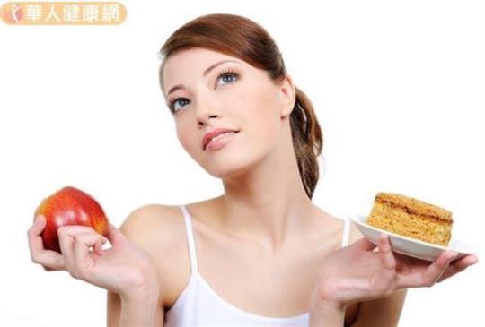 越減越肥!別犯減肥停滯期的NG行為
