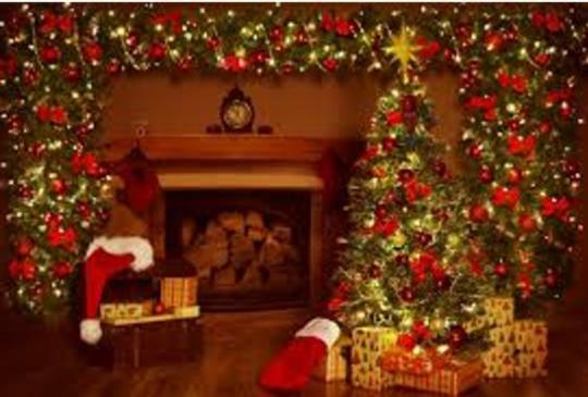空間魔法 ~ 溫馨聖誕之幸福香氛