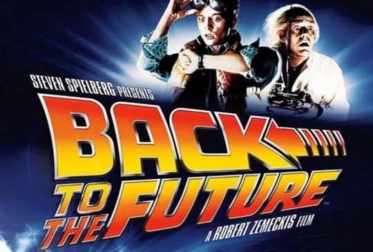 四重點重溫《回到未來》的穿越時空熱潮