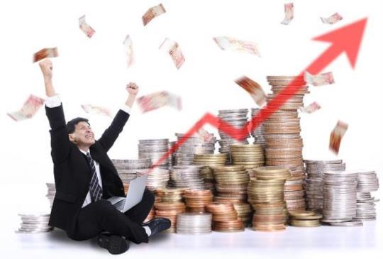 【外幣投資這樣選,1年可賺10%】
