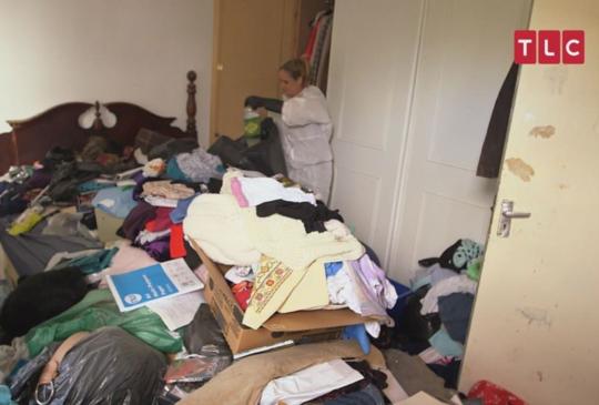 英國最強垃圾斷捨離來了!TLC強檔新節目《垃圾屋剋星》