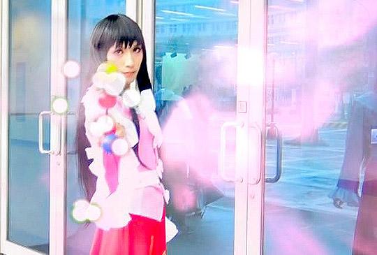 【Moonikai_Cosplay影音創作】博麗神社例大祭 in 台灣 COSPLAY FX VID