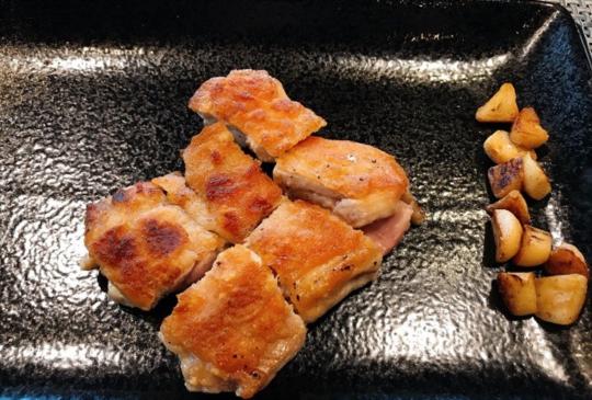 【台北】鐵板燒控必吃:民生社區 饗瘦鐵板燒超值饗宴 道道精彩 滋味絕佳的高級鐵板料理