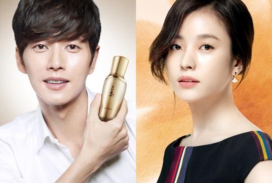 秀愛、文彩元、朴海鎮都愛上的韓國美妝品就是它!