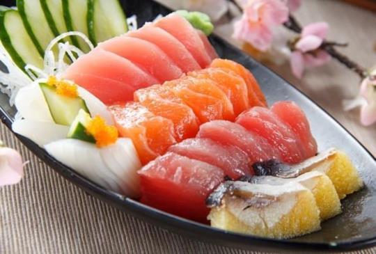 【台北‧吃得飽又吃得巧,精選四間日式料理吃到飽】~吃到飽特搜