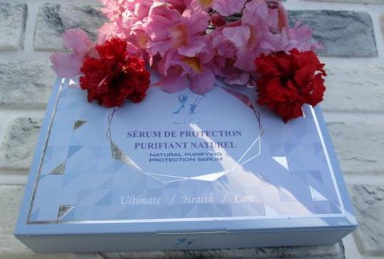 CH2天然淨化X潤澤X養護,給女性最全方位完整的私密處防護!