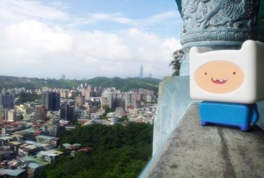 【台北市‧景美】帶你走訪小城中的小愜意