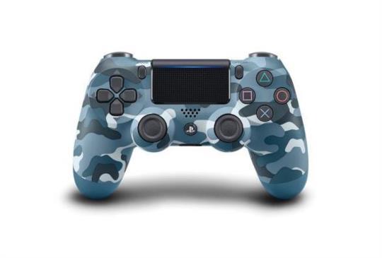 PS4 手把 DUALSHOCK 4新色亮相, 「莓果藍」、「銅色」、「迷彩藍」9/21 開賣