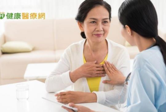 高齡慢性病患染疫重症風險高 醫籲:預防比治療還重要