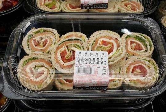 【這些你都嘗試過了嗎?精選Costco必買10樣美食】~大賣場美食特搜