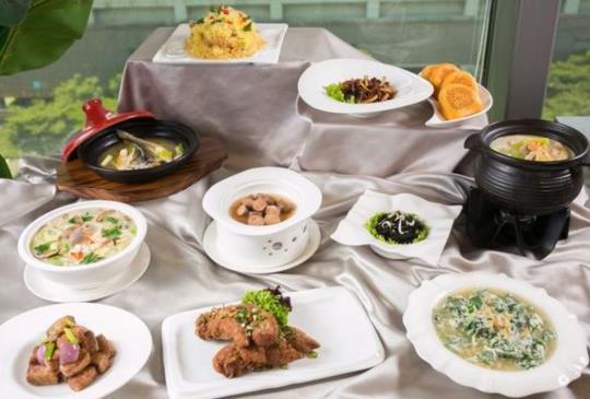 【美食聖經《米其林指南》登陸新加坡 獅城躍身星級美食之都!】