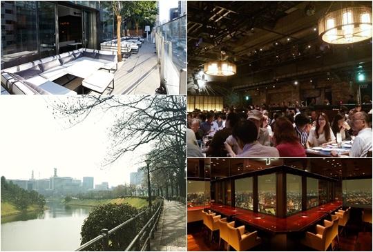 在地人才懂!東京的白天和夜晚這樣玩最有趣!