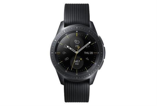 三星新一代智慧型手錶 Galaxy Watch 登場
