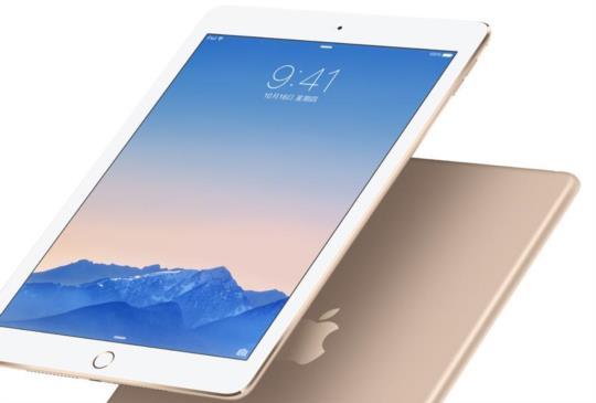 中華電信將販售 iPad Wi-Fi,搭配指定資費 iPad Air 2 只要 590 元