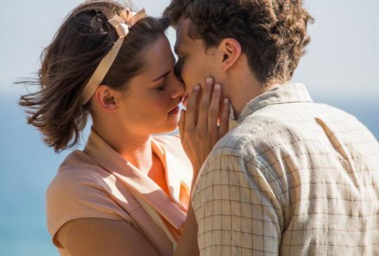 【新聞】伍迪艾倫最新作品《咖啡‧愛情》傑西艾森柏格 克莉絲汀史都華 海灘熱吻清新純愛