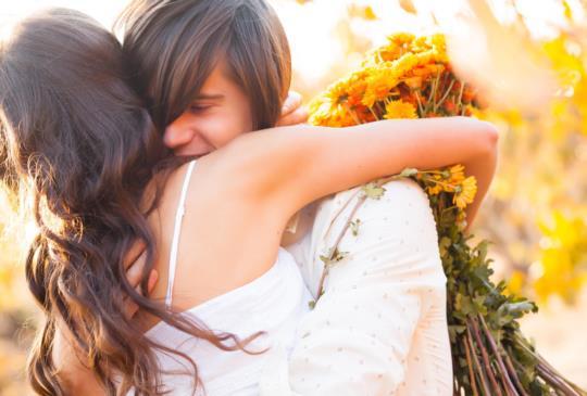 【準到爆心理測驗:你的愛情熱戀期能維持多久?】