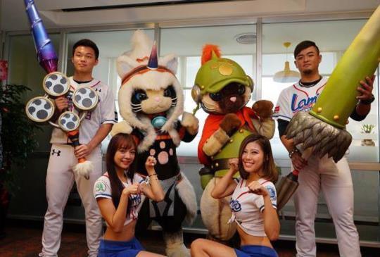 台灣卡普空總部喬遷,公布未來遊戲、棒球跨界合作計畫