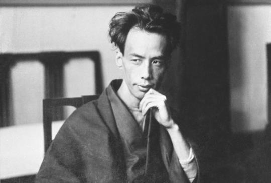 【日本經典文學作家介紹:芥川龍之介】