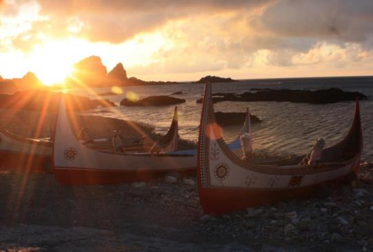 一位外地遊客對蘭嶼的九個印象