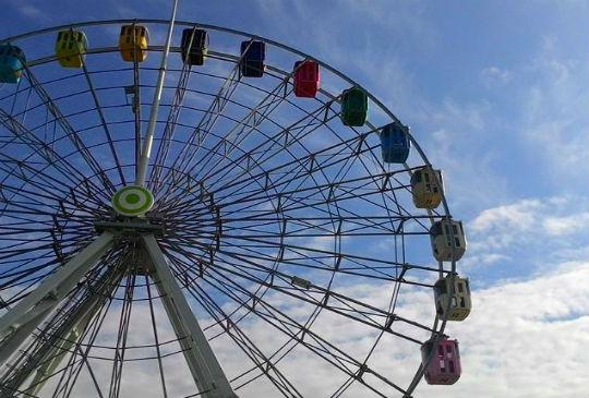 台北「兒童新樂園」怎麼玩?7項準備讓你歡樂暢玩!