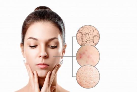 換季皮膚鬧脾氣?!敏弱肌保養指南,賦活系列解決你的肌膚問題