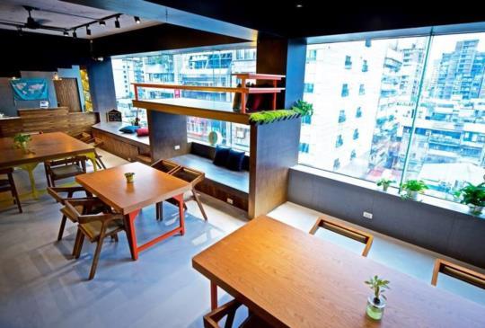 精選三間台北區小資旅館 安全方便的輕旅行好選擇