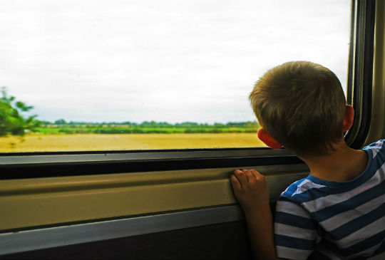 寫在環島後,讓孩子一生難忘的7大環島景點!