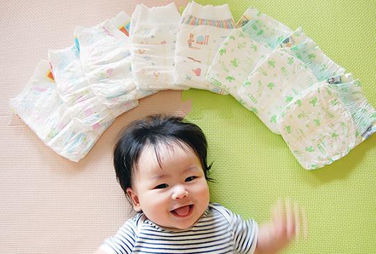 【戒尿布訣竅】寶寶幾歲適合「戒尿布」? 掌握幾個關鍵,輕鬆幫你省荷包!