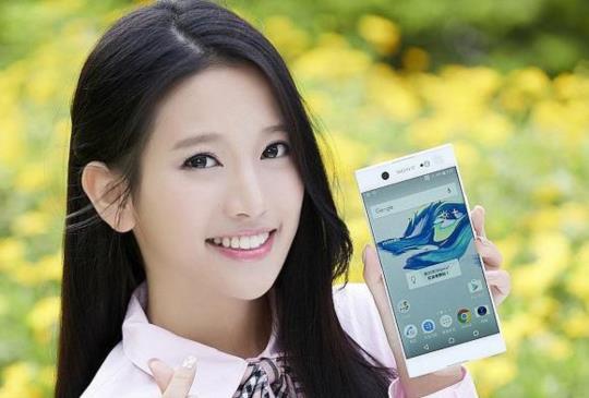 中階 Xperia XA1 Ultra 台灣開賣,五大電信資費揭曉