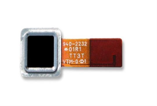 美商 Synaptics 發表第三代指紋辨識感應器