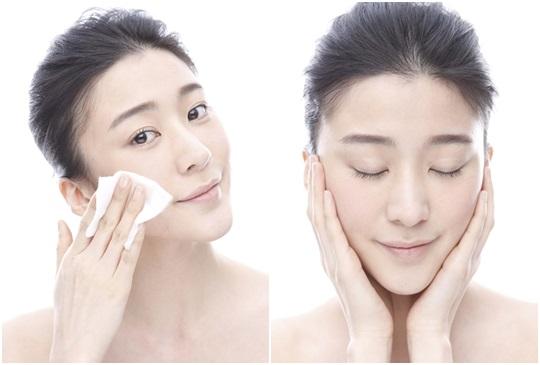 皮膚科醫生:美白要靠保濕、防曬、飲食和保養面面俱到!