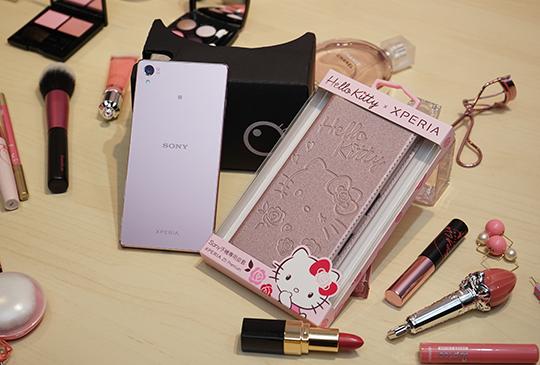 限定 Cardboard 將於活動送出,Sony Xperia Z5 Premium 粉色開賣