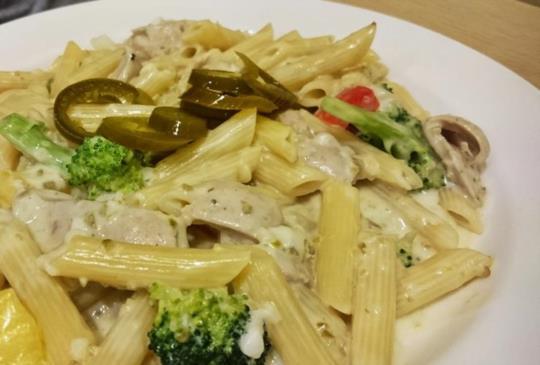 不用縮衣節食也能夠滿足味蕾及食量的義大利餐廳─PARCO