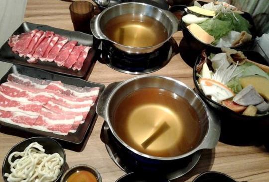【愛吃日式懷石料理必吃:上水樸石】