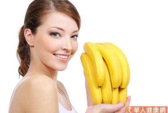 夏日小心澱粉性肥胖 香蕉與地瓜減重必選